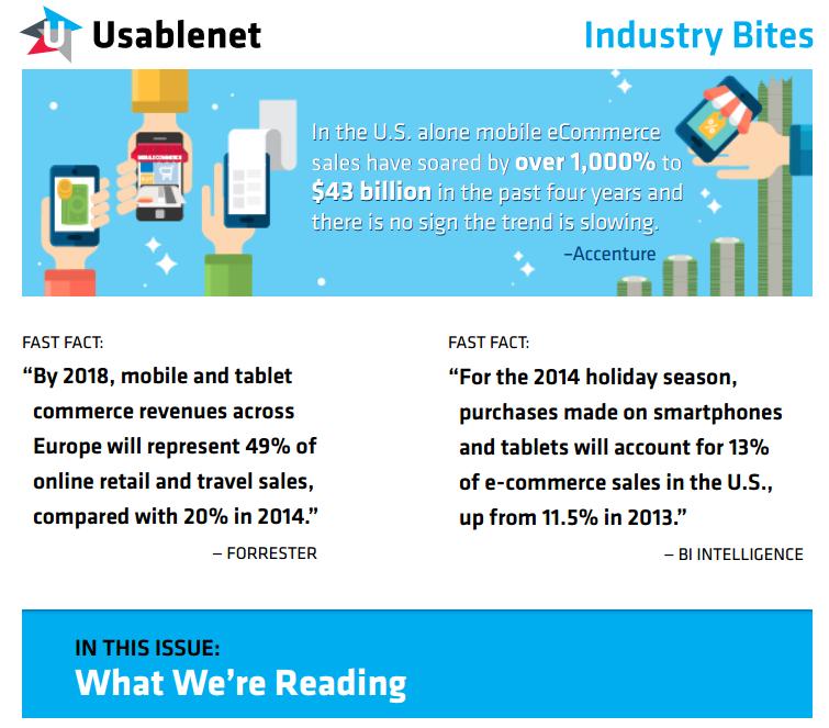 Industry Bites November 2014