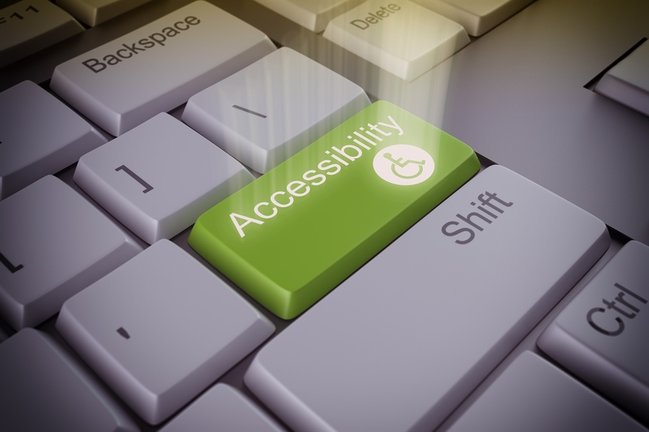 Accessibility Compliance Now [White Paper]
