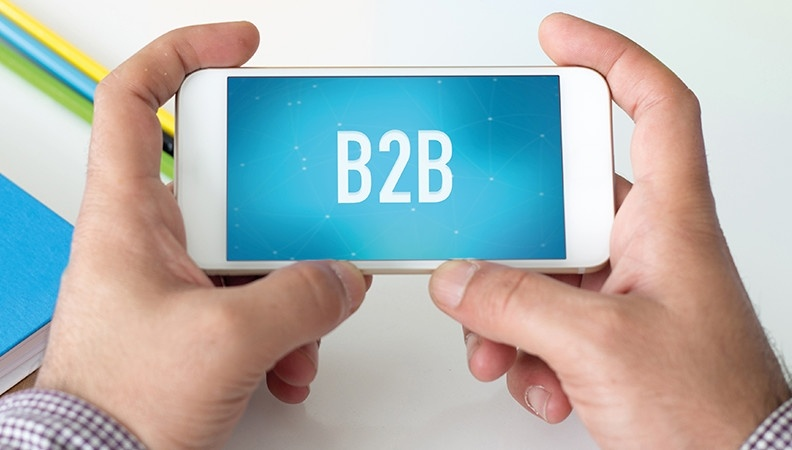 A Guide for B2B Brands: Mobile Traps and Tips to Keep Customers Engaged [White Paper]