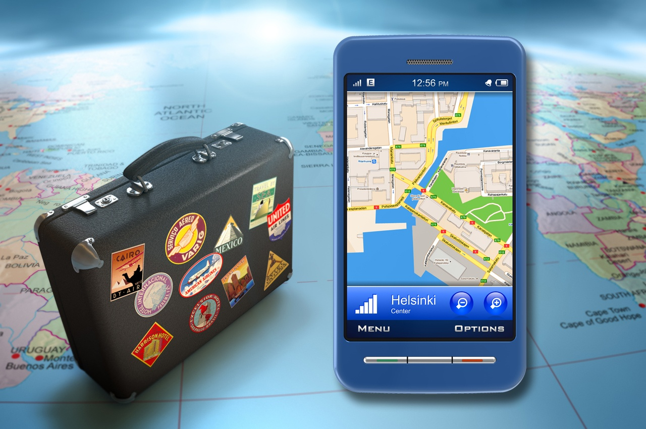 For Travelers, Is Mobile a Passport or a Roadblock? [Blog]
