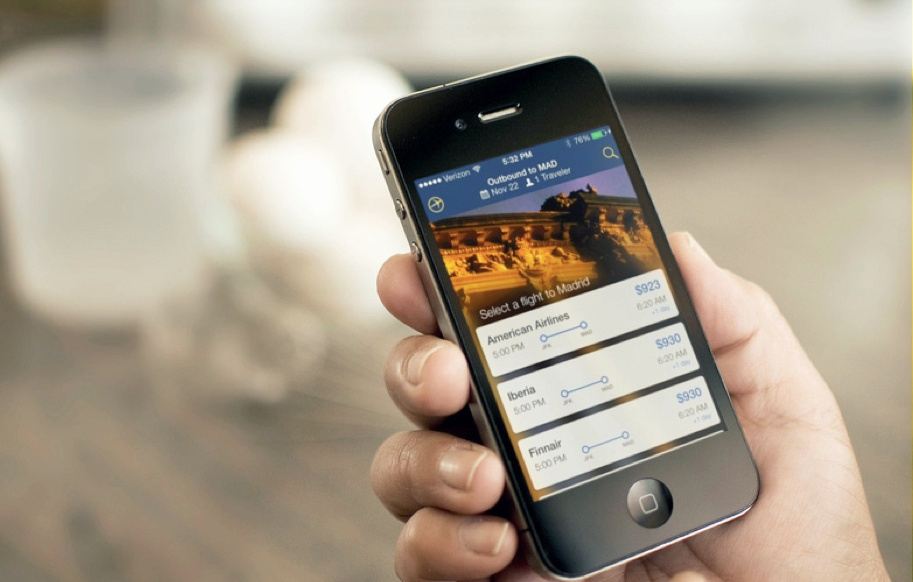 How Mobile Is Changing Travel Demands [Blog]