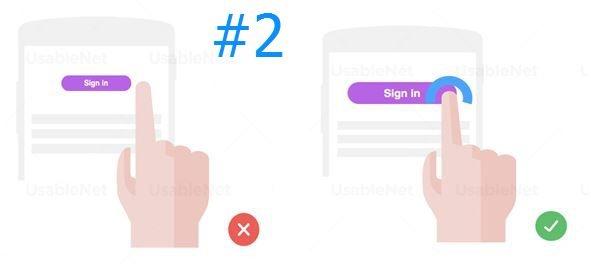 Mobile App Accessibility Techniques for Inclusive Design: Part 2 [Blog]