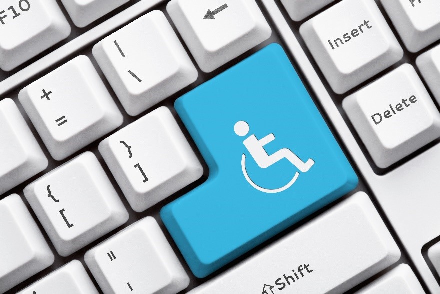 Assistive Technology. Why Bother? [Blog]