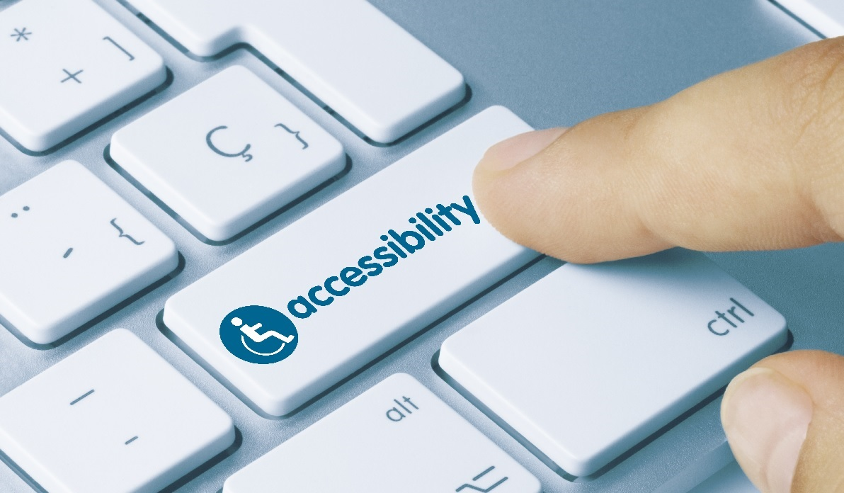 3 Reasons Why Web Accessibility Should Be On Your 2016 Roadmap [Blog]
