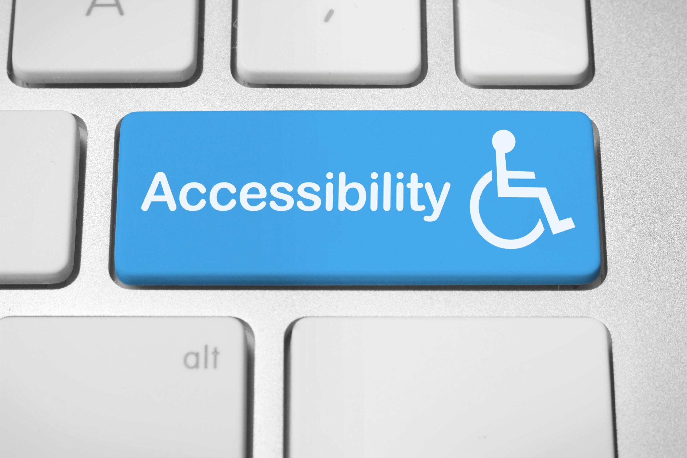 Strategies to Optimize for Accessibility and Usability [White Paper]