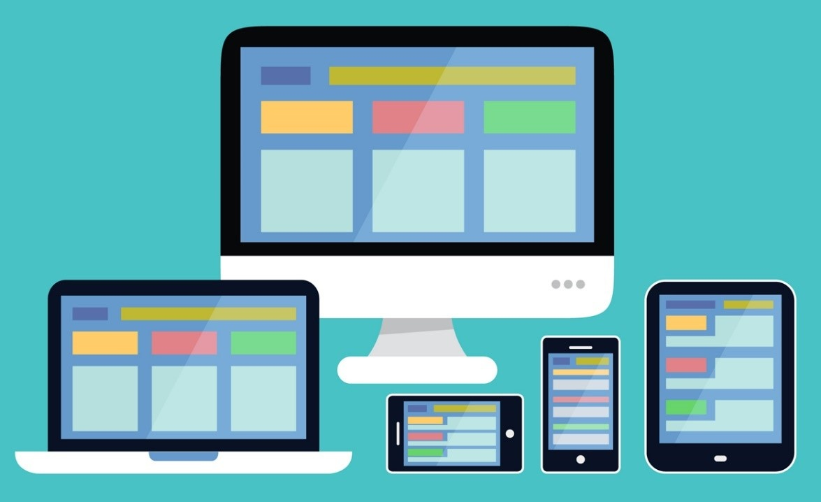 Tips to Maximize Responsive Design [Infographic]