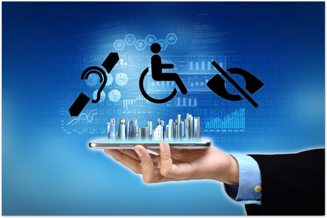 Web Accessibility - You Put In The Hard Work. Now Maintain It! [Blog]