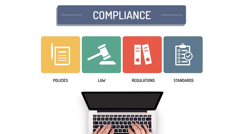 Website-Compliance