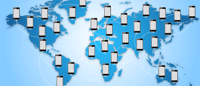 Utilities Companies Join the Mobile World [Blog]