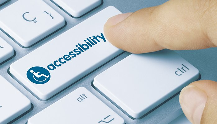 ADA Web Accessibility Lawsuit Report [Infographic]
