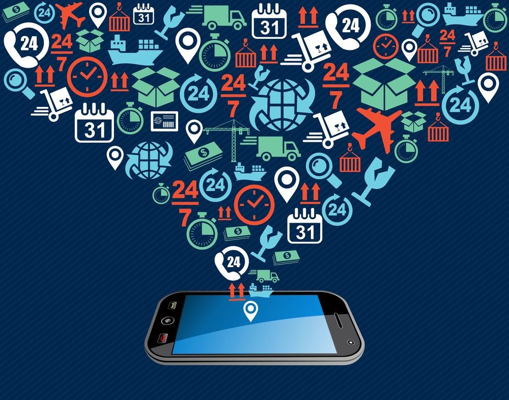Internet Retailer: ADI Global's New Mobile App Sparks Online Customer Activity [Blog]