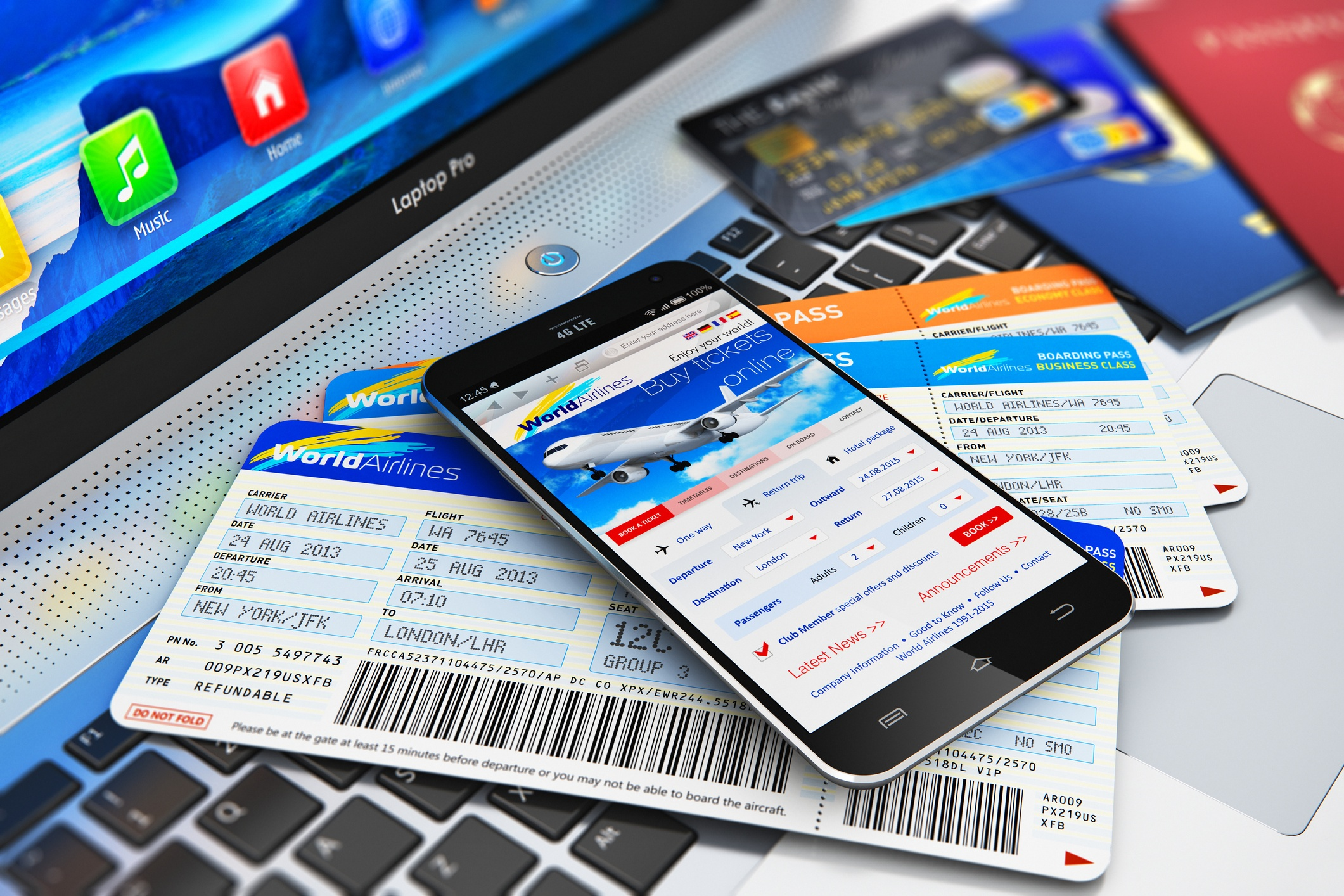 Digital Accessibility in Travel is Not a Luxury [Blog]