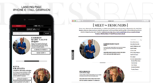 Boost Customer Engagement: How Dressbarn Took Control of Mobile [Video]