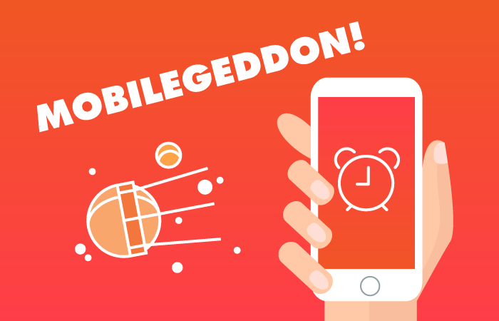 Mobilegeddon – Tempest in a Swimming Pool [Blog]