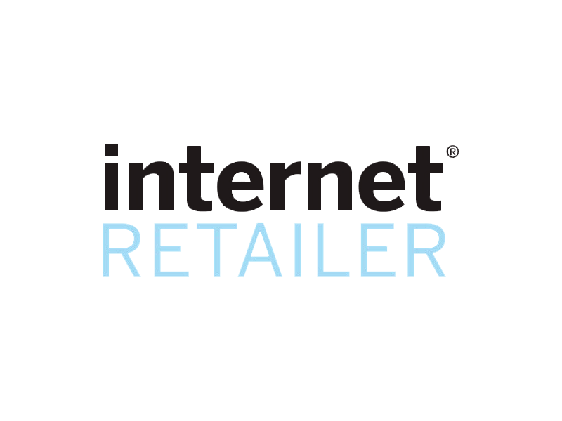 Image result for Internet Retailer logo