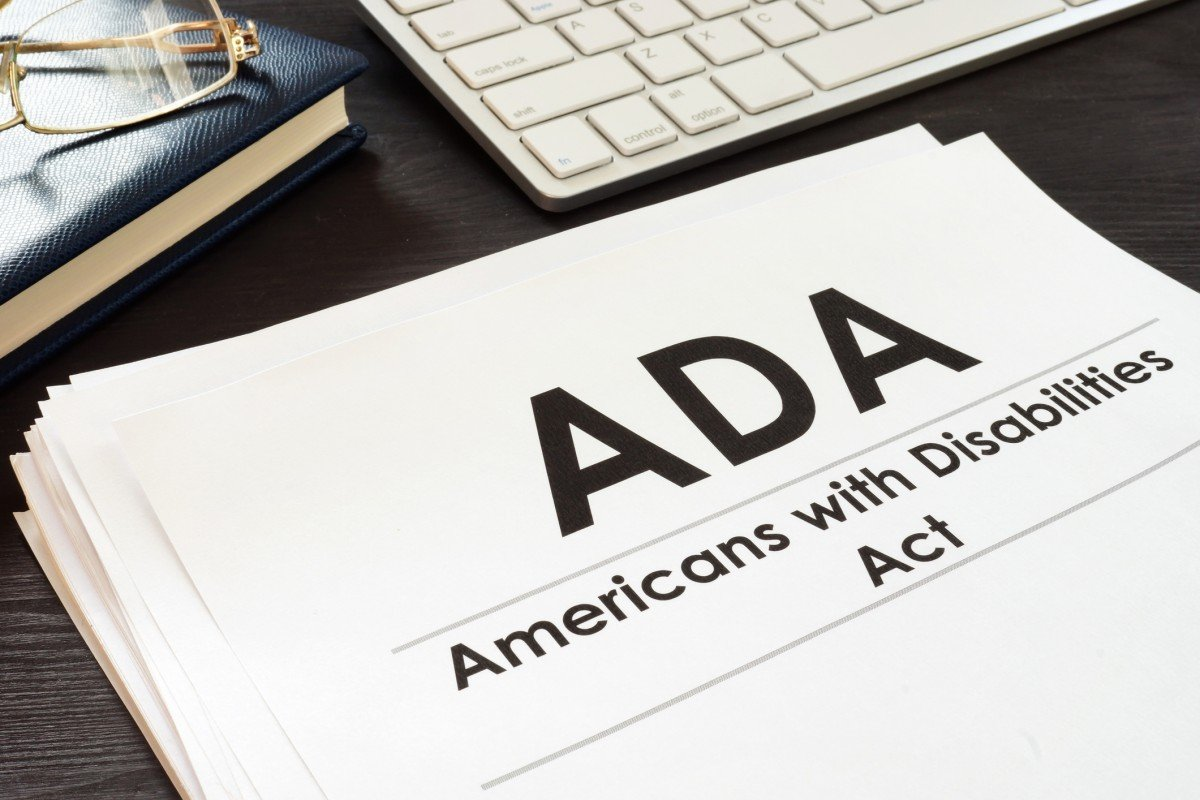ADA Website Lawsuits on the rise in California