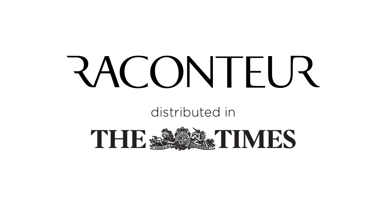 Raconteur: Ready for mobile? Here's what you may be doing wrong... [Blog]