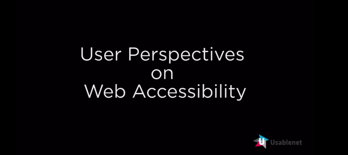 In Their Shoes: Frustrations With Accessibility [Video]