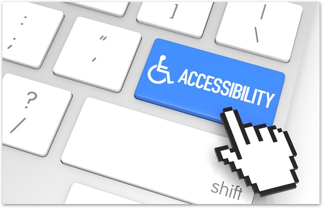 Usablenet Assistive and the Department of Transportation's Mandate on Web and Kiosk Accessibility [Blog]