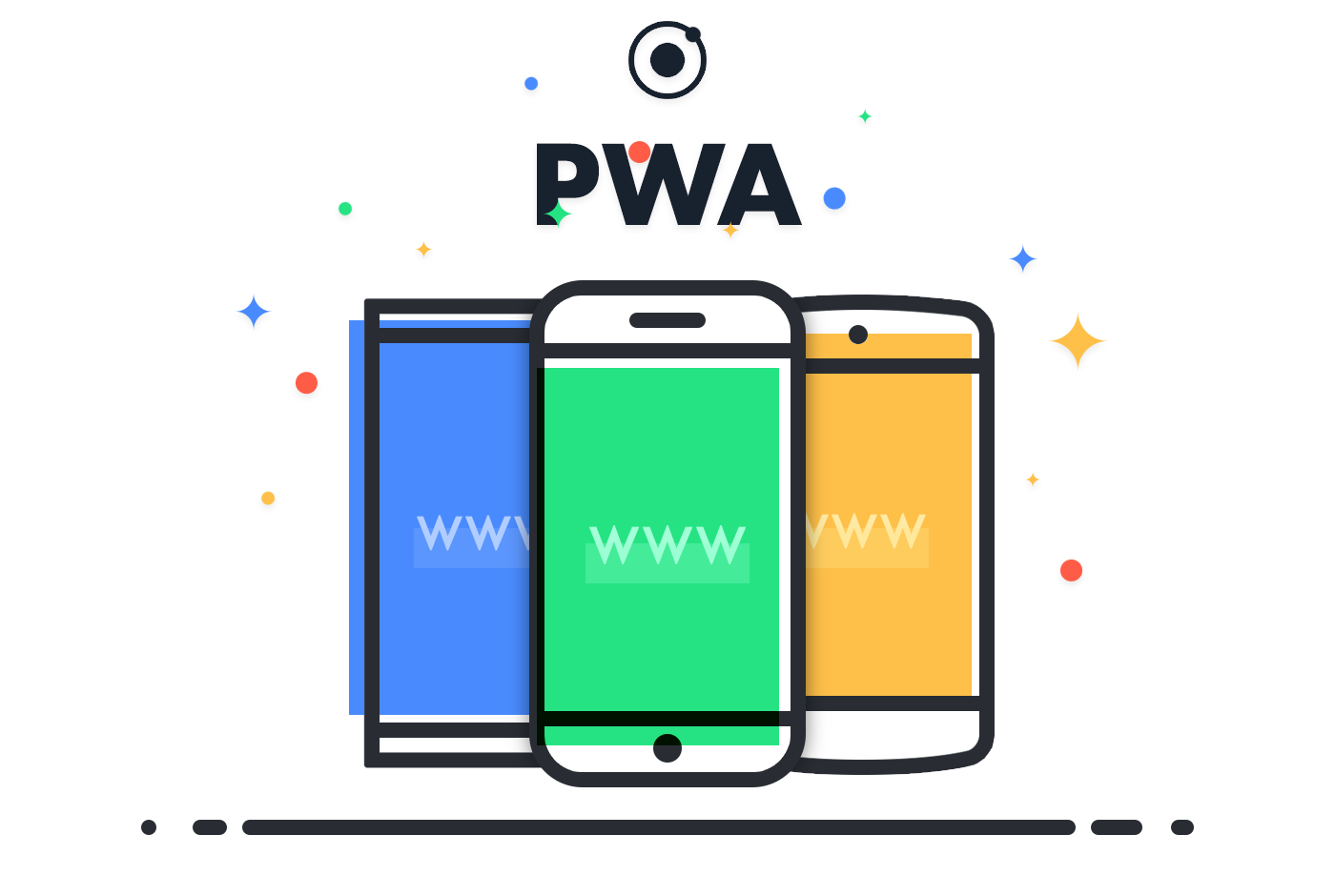 Progressive Web Apps May (Finally) Settle the Mobile App v. Website Debate [Blog]