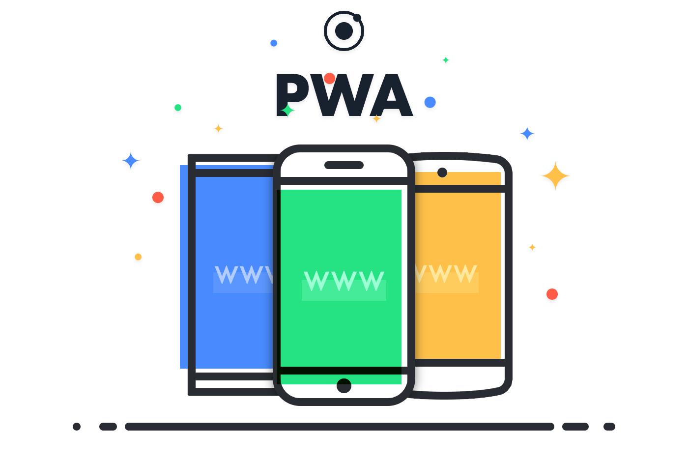 Progressive Web Apps May (Finally) Settle the Mobile App v. Website Debate [Blog]
